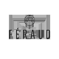 Louis Feraud logo